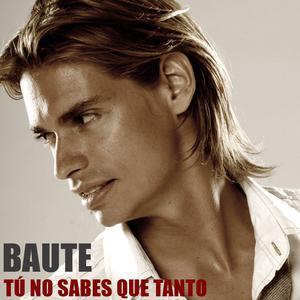 Tu no sabes que tanto 2012 Carlos Baute