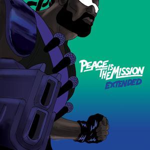 อัลบั้ม Peace Is The Mission: Extended