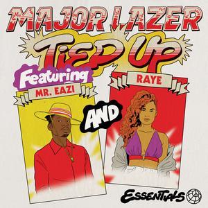 ฟังเพลงใหม่อัลบั้ม Tied Up (feat. Mr Eazi, RAYE and Jake Gosling)