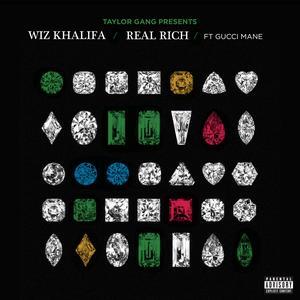 Real Rich (feat. Gucci Mane) 2018 Wiz Khalifa; Gucci Mane