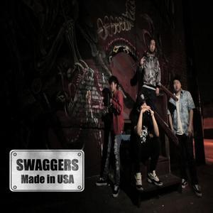 Swaggers Made In USA 2016 SUPERBEE; 정상수; TARAE; myunDo
