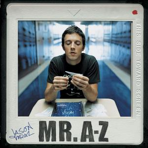 อัลบั้ม Mr. A-Z