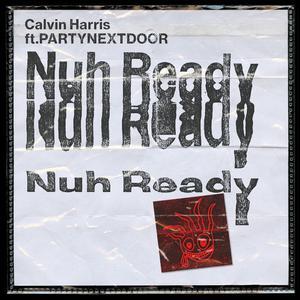 อัลบั้ม Nuh Ready Nuh Ready