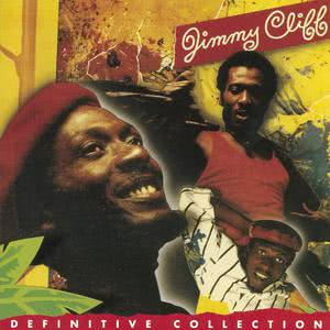 Definitive Collection 1995 Jimmy Cliff