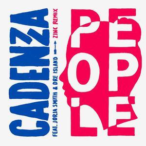 People 2016 Cadenza; Jorja Smith; Dre Island