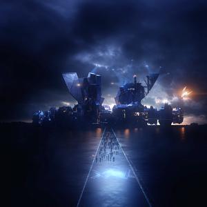 ฟังเพลงออนไลน์ เนื้อเพลง Diamond Heart (Syn Cole Remix) ศิลปิน Alan Walker