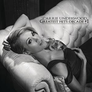 อัลบั้ม Greatest Hits: Decade #1
