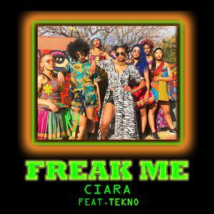 ฟังเพลงใหม่อัลบั้ม Freak Me (feat. Tekno)