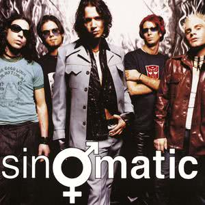 Sinomatic (U.S. Version) 2001 Sinomatic