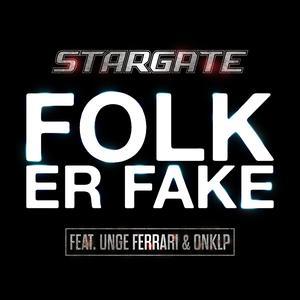อัลบั้ม Folk Er Fake