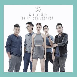 อัลบั้ม KLEAR BEST COLLECTION