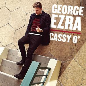 Cassy O' 2014 George Ezra