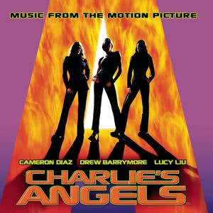 อัลบั้ม Charlie's Angels - Music From the Motion Picture