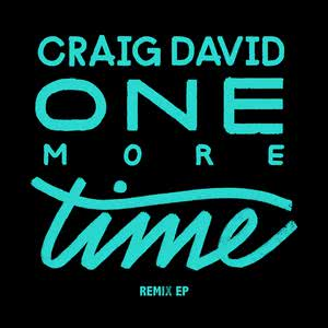 One More Time (Remixes) 2016 Craig David