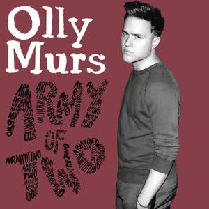 Army of Two 2013 Olly Murs