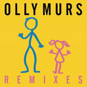 Grow Up (Remixes) 2016 Olly Murs