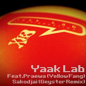 อัลบัม สะกดใจ ศิลปิน Yaak Lab