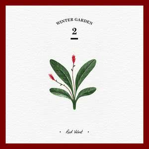 อัลบั้ม (Wish Tree) - WINTER GARDEN