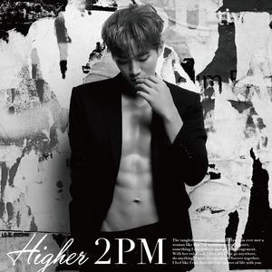 อัลบั้ม Higher (JUNHO Version)