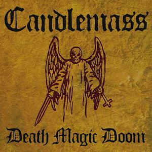 Death Magic Doom 2018 Candlemass
