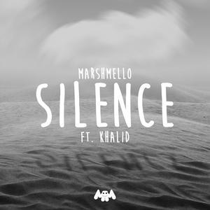 Silence 2017 Marshmello; Khalid