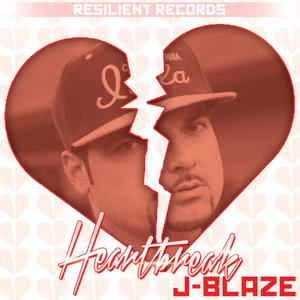 อัลบัม Heartbreak ศิลปิน J-Blaze