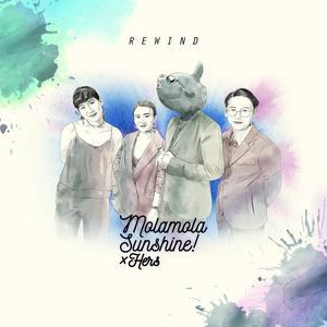 Rewind 2018 Mola mola Sunshine!; Hers