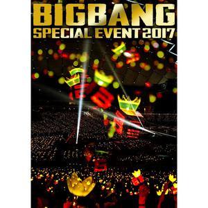 BIGBANG SPECIAL EVENT 2017 2018 BIGBANG