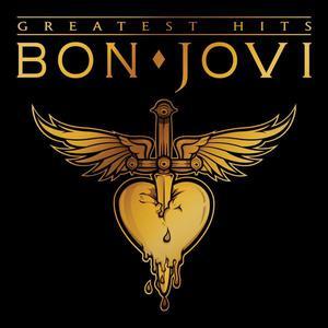 อัลบั้ม Bon Jovi Greatest Hits
