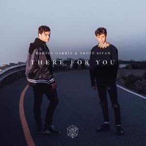 อัลบั้ม There for You