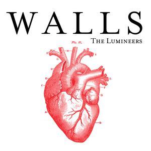 ฟังเพลงใหม่อัลบั้ม Walls