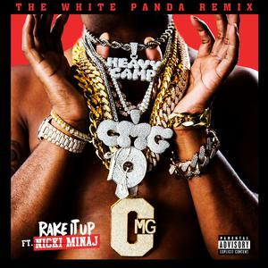 อัลบั้ม Rake It Up (The White Panda Remix)