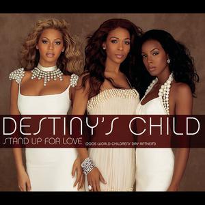 อัลบั้ม Stand Up For Love (2005 World Children's Day Anthem)
