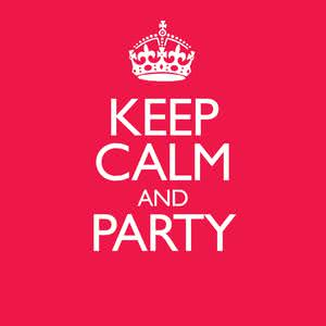 Keep Calm & Party 2016 Various Artists