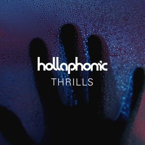 อัลบั้ม Thrills
