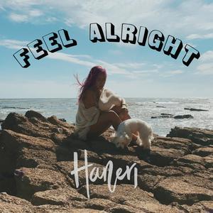 ฟังเพลงใหม่อัลบั้ม Feel Alright