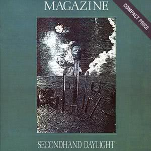 Secondhand Daylight 1979 Magazine
