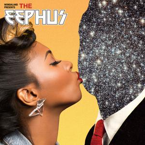 อัลบั้ม Wondaland Presents: The Eephus