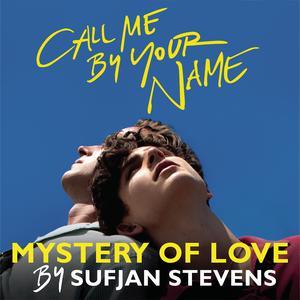 อัลบั้ม Mystery of Love