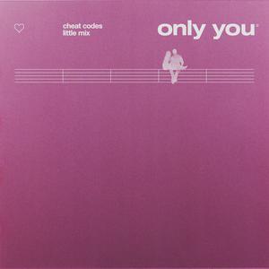 ฟังเพลงออนไลน์ เนื้อเพลง Only You ศิลปิน Cheat Codes