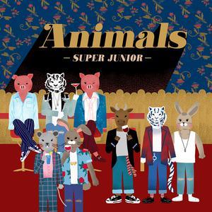 ฟังเพลงใหม่อัลบั้ม Animals