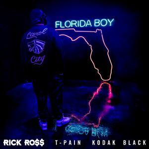 อัลบั้ม Florida Boy