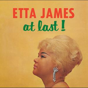 At Last! 1999 Etta James