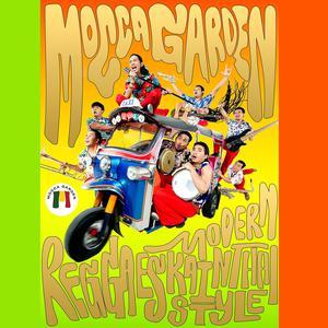 อัลบัม MODERN REGGAE SKA IN THAI STYLE ศิลปิน Mocca Garden
