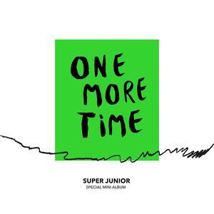 ฟังเพลงใหม่อัลบั้ม One More Time - Special Mini Album