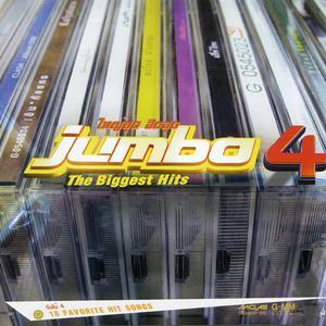 Jumbo The Biggest Hits 4 2002 รวมศิลปินแกรมมี่