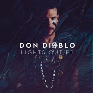 Lights Out EP 2012 Don Diablo