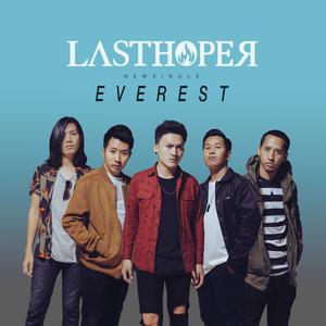อัลบัม Everest ศิลปิน Lasthoper