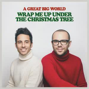 Wrap Me Up Under the Christmas Tree