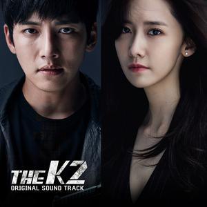 อัลบั้ม The K2 (Original Television Soundtrack)